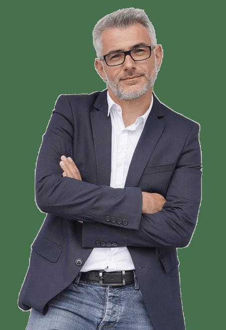 Михаил Штормов