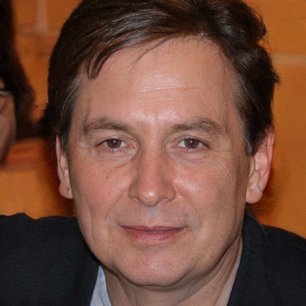 Виктор Чаев