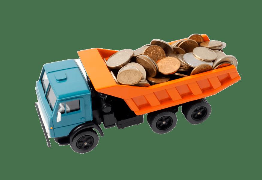 Требования к заемщику, грузовому ТС и необходимые документы